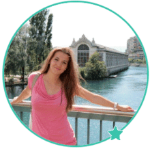 Zarina at Wealthy Affiliate