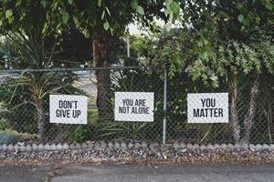Encourage People
