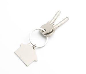 Two House Keys